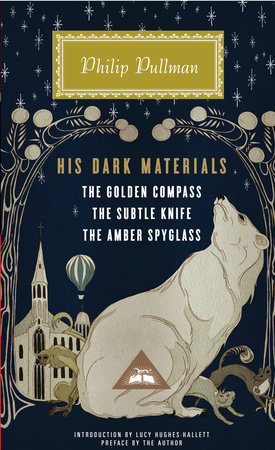 Image result for his dark materials cover