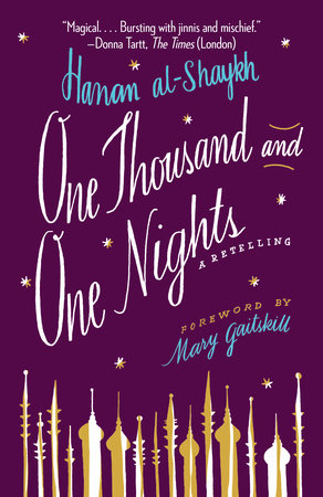 One Thousand and One Nights by