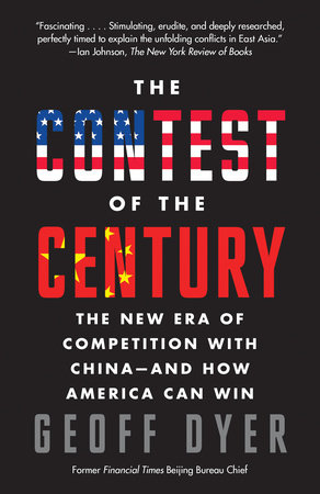 The Contest of the Century by Geoff A. Dyer