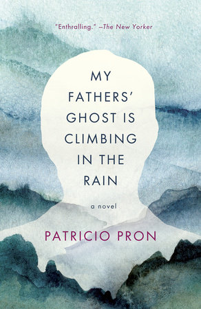 My Fathers' Ghost Is Climbing in the Rain by Patricio Pron