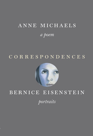 Correspondences by Anne Michaels
