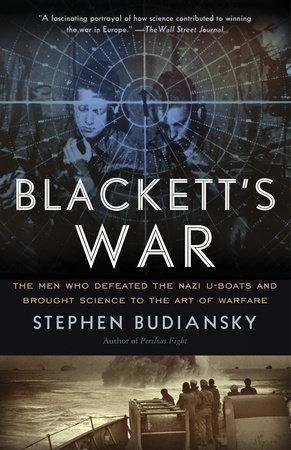 Blackett's War by Stephen Budiansky