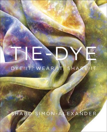 Tie-Dye by Shabd Simon-Alexander