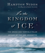 In the Kingdom of Ice Cover