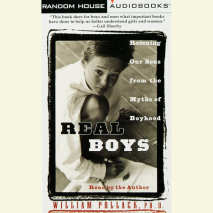 Real Boys Cover