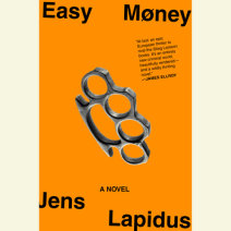 Easy Money Cover