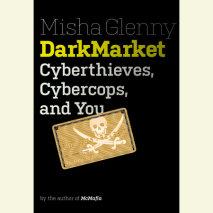 DarkMarket Cover
