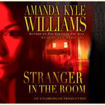 Stranger in the Room Cover
