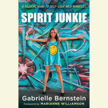 Spirit Junkie Cover