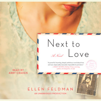 Next to Love cover