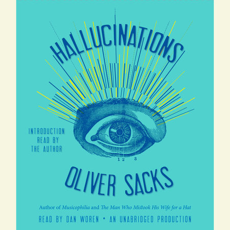 Image result for Hallucinations by Oliver Sacks