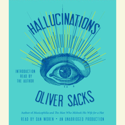 Hallucinations cover