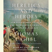 Heretics and Heroes Cover