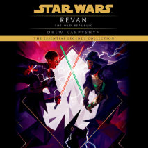 Revan: Star Wars (The Old Republic) Cover