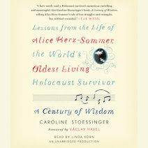 A Century of Wisdom Cover