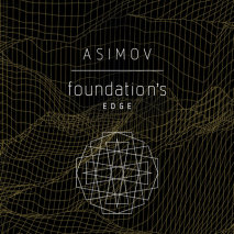 Foundation's Edge Cover