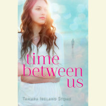 Time Between Us Cover