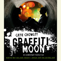 Graffiti Moon Cover