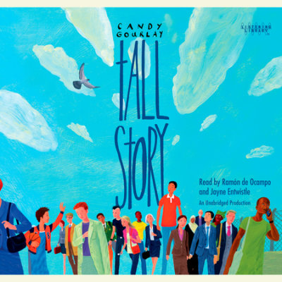 Tall Story cover