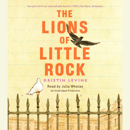 lions of little rock