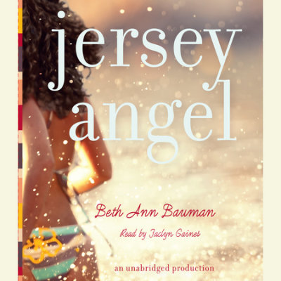 Jersey Angel cover