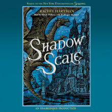 Shadow Scale Cover