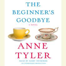 The Beginner's Goodbye Cover