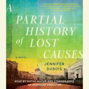 A Partial History of Lost Causes