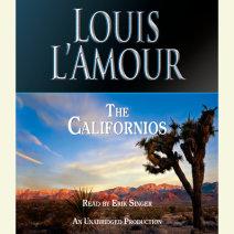 The Californios Cover