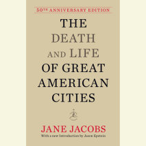 The Death and Life of Great American Cities Cover