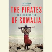 The Pirates of Somalia Cover