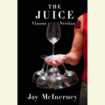 The Juice cover