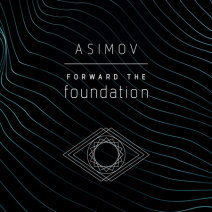 Forward the Foundation Cover