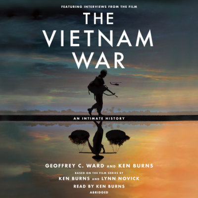 The Vietnam War cover