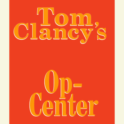 Tom Clancy's Op-Center #1 cover