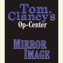 Tom Clancy's Op-Center #2: Mirror Image Cover