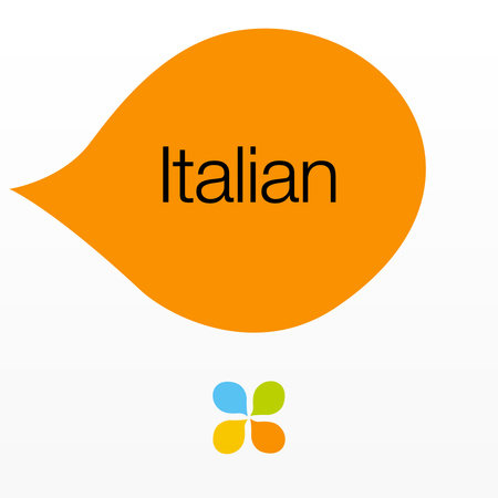Italian by Living Language by Living Language