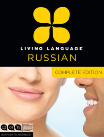 Living Language Russian, Complete Edition