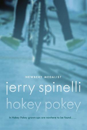 Hokey Pokey by Jerry Spinelli