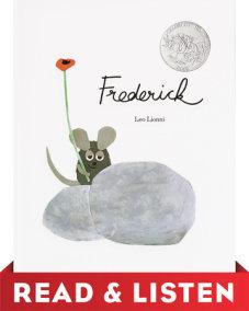 Frederick: Read & Listen Edition