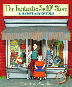 The Fantastic 5 & 10 Cent Store