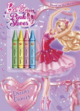 Dream Dancer (Barbie) by Mary Man-Kong