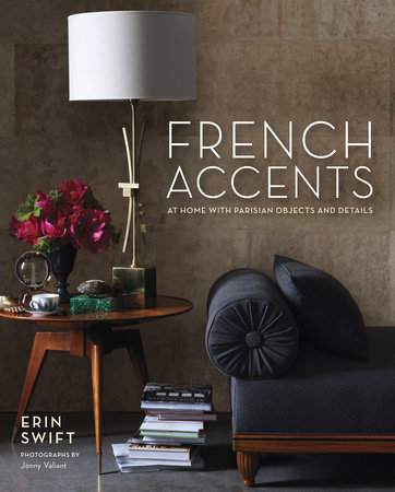 French Accents Book Cover Picture