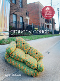 Grouchy Couch
