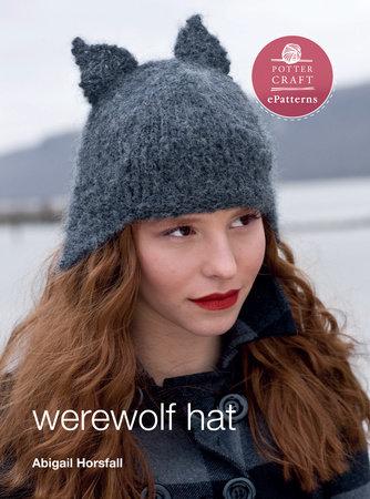 Werewolf Hat by Abigail Horsfall