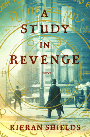 A Study in Revenge
