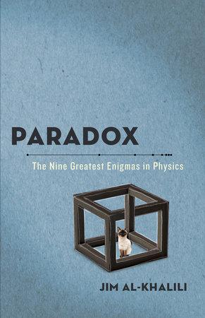 Paradox by Jim Al-Khalili