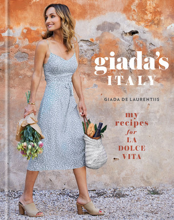 Image result for giada's italy