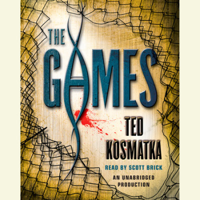 The Games cover
