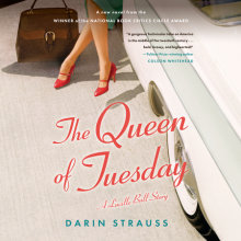 The Queen of Tuesday Cover